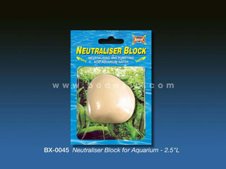 Sell NEUTRALISER
