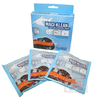 Hydor Magi-Klean Pump & Accessory Cleaner 3/pk