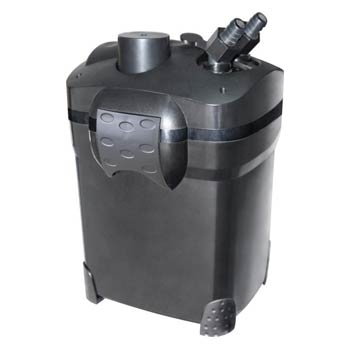 PRESSURIZED EXTERNAL FILTER(JZ-1800)
