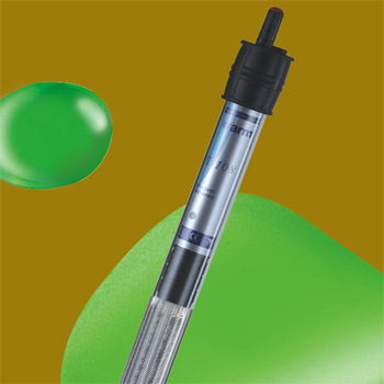 Aquarium  Submersible   Glass Tube Heater