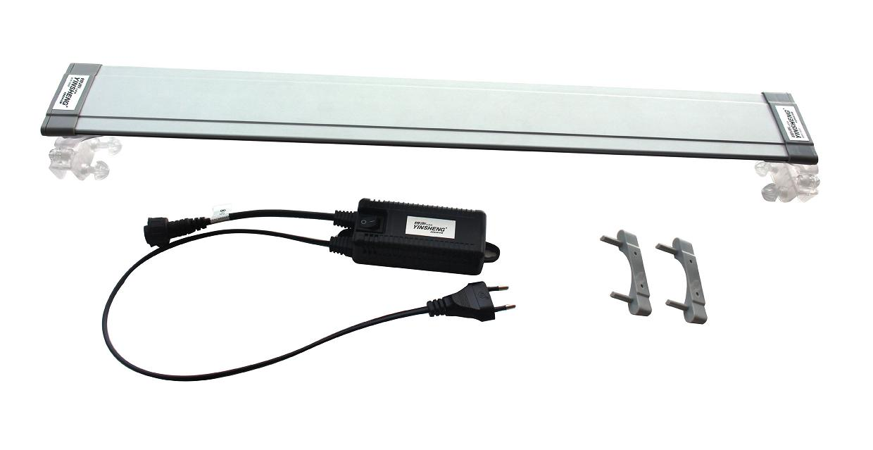 Aquarium Ultra Thin And Heat Dissipation LED Light