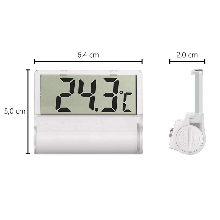 Digital Aqarium thermometers