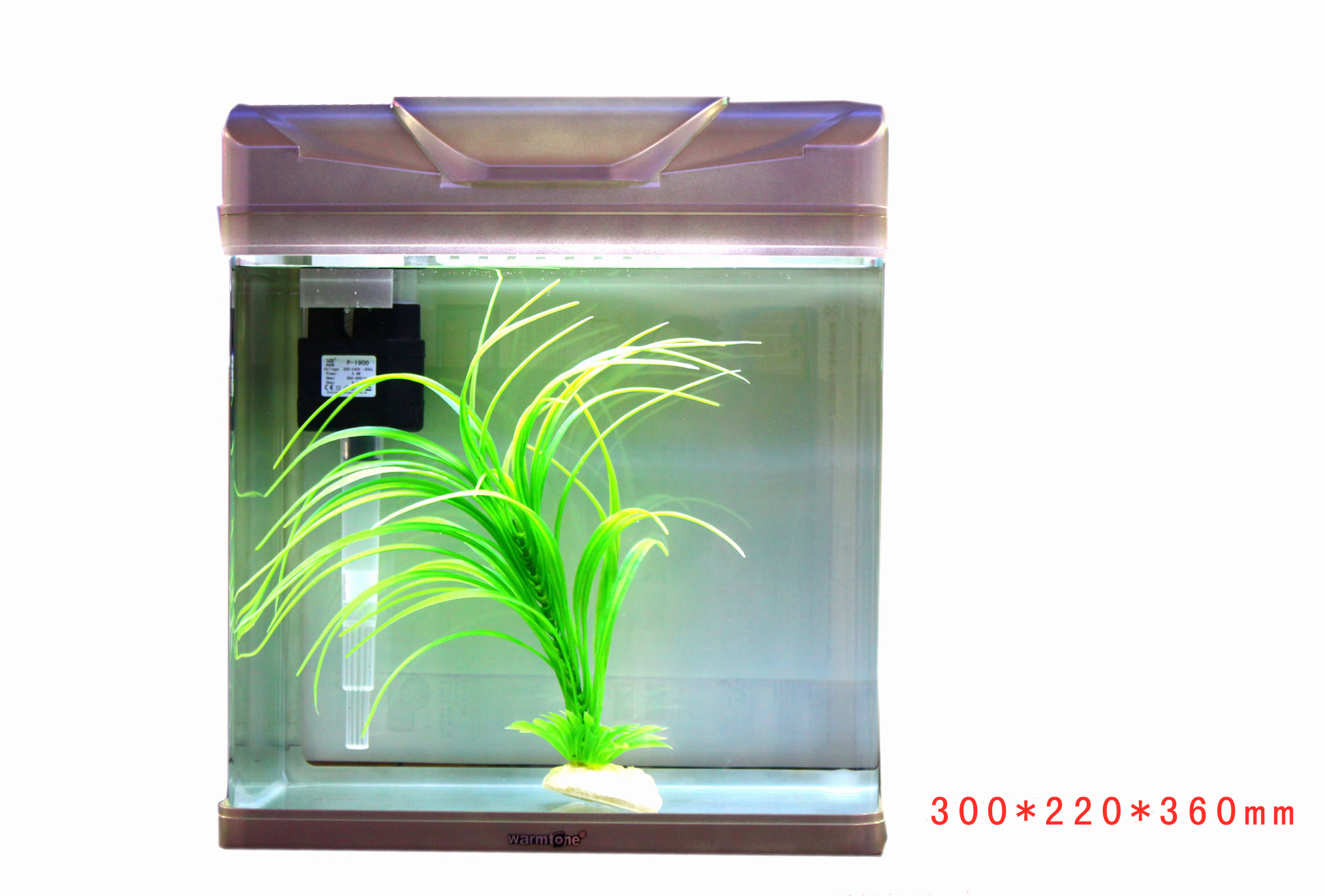 WT30  Aquarium LED  FISH TANK