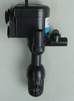 3 in 1 power head,submersible pump